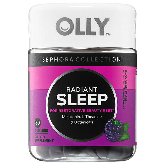 Sephora Collection x OLLY - SLEEP