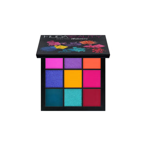Obsessions Palette - Electric