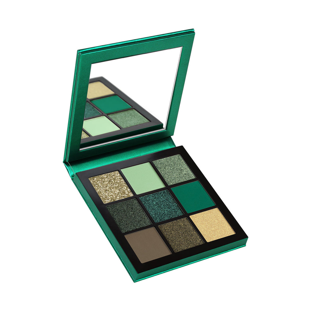 OBSESSIONS PALETTE EMERALD