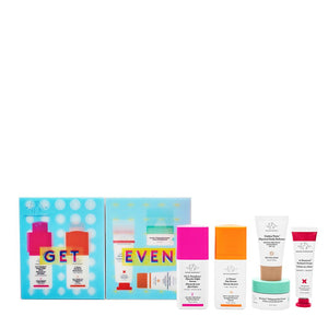 Get Even™ Kit - Limited Edition