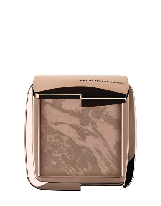 Ambient Lighting Bronzer - Nude Bronze Light