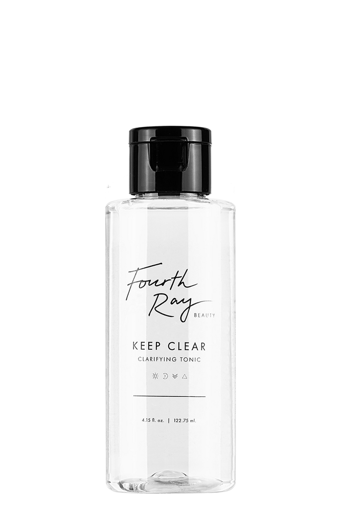 Keep Clear Clarifying Tonic
