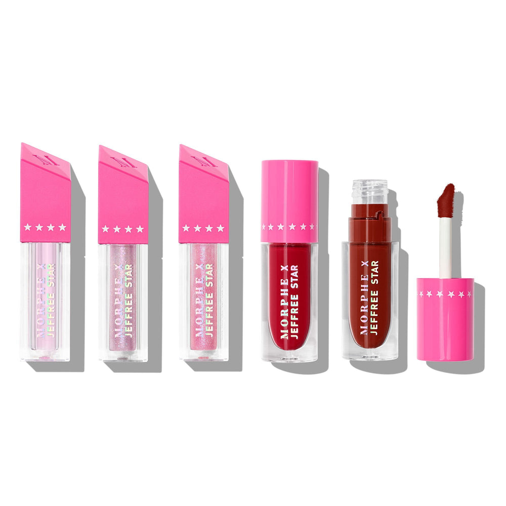 ICONIC BOLDS LIP COLLECTION