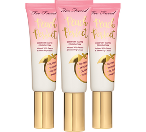 Peach Perfect Foundation