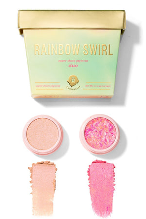 Rainbow Swirl Kit
