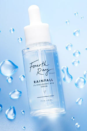 Rainfall 2% Hyaluronic Acid Serum