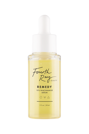 Remedy 10% Niacinamide Serum