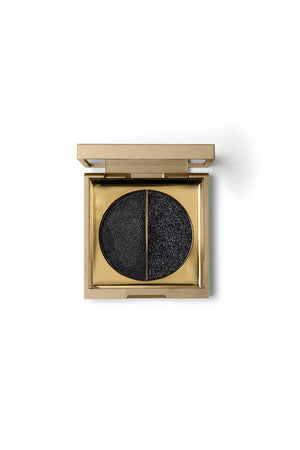 Vivid & Vibrant Eye Shadow Duo - Labradorite