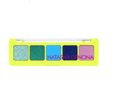 Mini Tropic Eyeshadow Palette