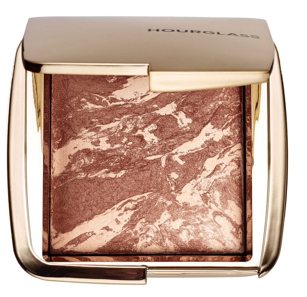 Ambient Lighting Bronzer - Diffused Bronze Light