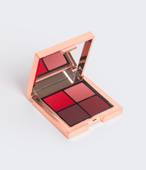 LIP PALETTE LES 4 ROUJE POWDER- SIGNATURE