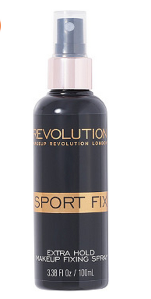 Sport Fix Extra Hold Makeup Fixing Spray