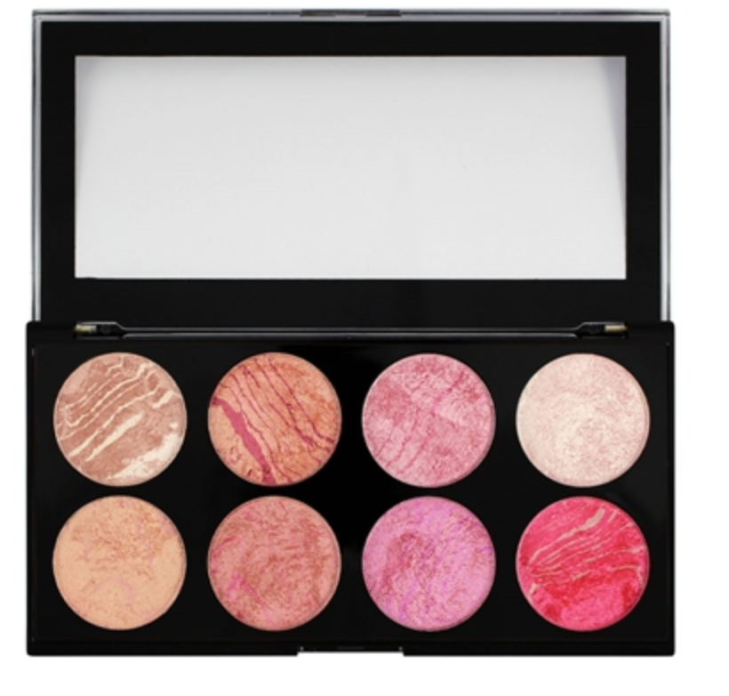 Blush Palette -Queen
