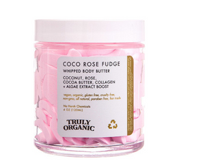 Coco Rose Fudge Body Butter