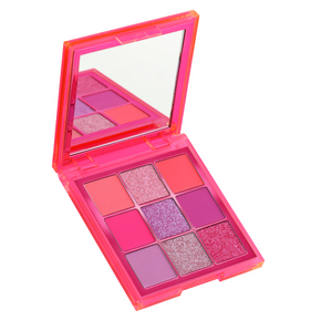 Neon Obsessions Palette - Pink
