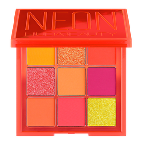 Neon Obsessions Palette - Orange