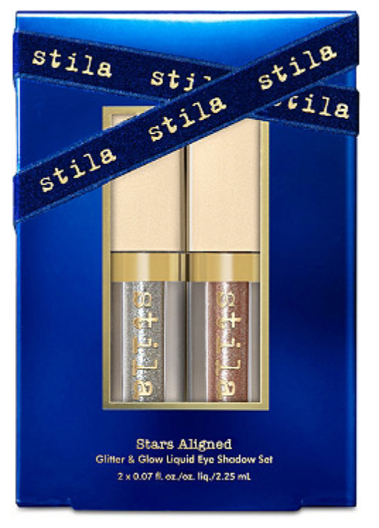 Stars Aligned Glitter & Glow Liquid Eyeshadow Set