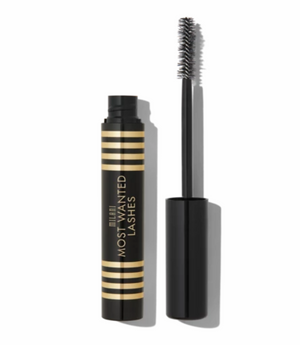 MOST WANTED LASHES - LAVISH LIFT & CURL MASCARA