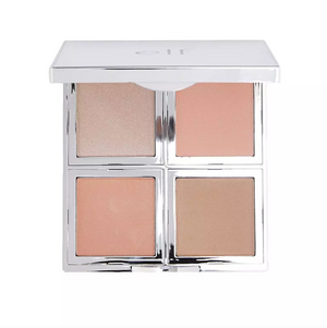 BEAUTIFULLY BARE NATURAL GLOW FACE PALETTE