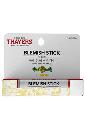 Lemon Blemish Stick