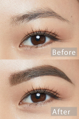 Brow Colour Pomade - Cool Cocoa