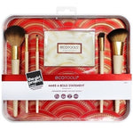 Make A Bold Statement Kit De Brochas