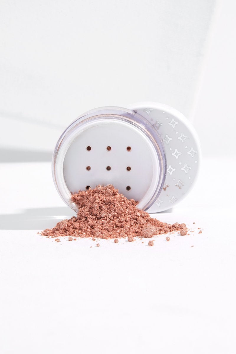 Luster Dust Loose Highlighter