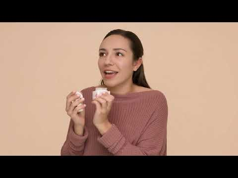 Cargar y reproducir el video en el visor de la galería, ROSÉ ALL NIGHT ULTRA-RICH RESTORATIVE CREAM