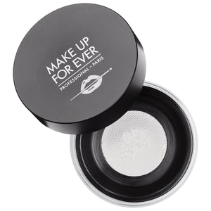 Ultra HD Microfinishing Loose Powder Mini