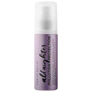 All Nighter Pollution Protection Makeup Setting Spray
