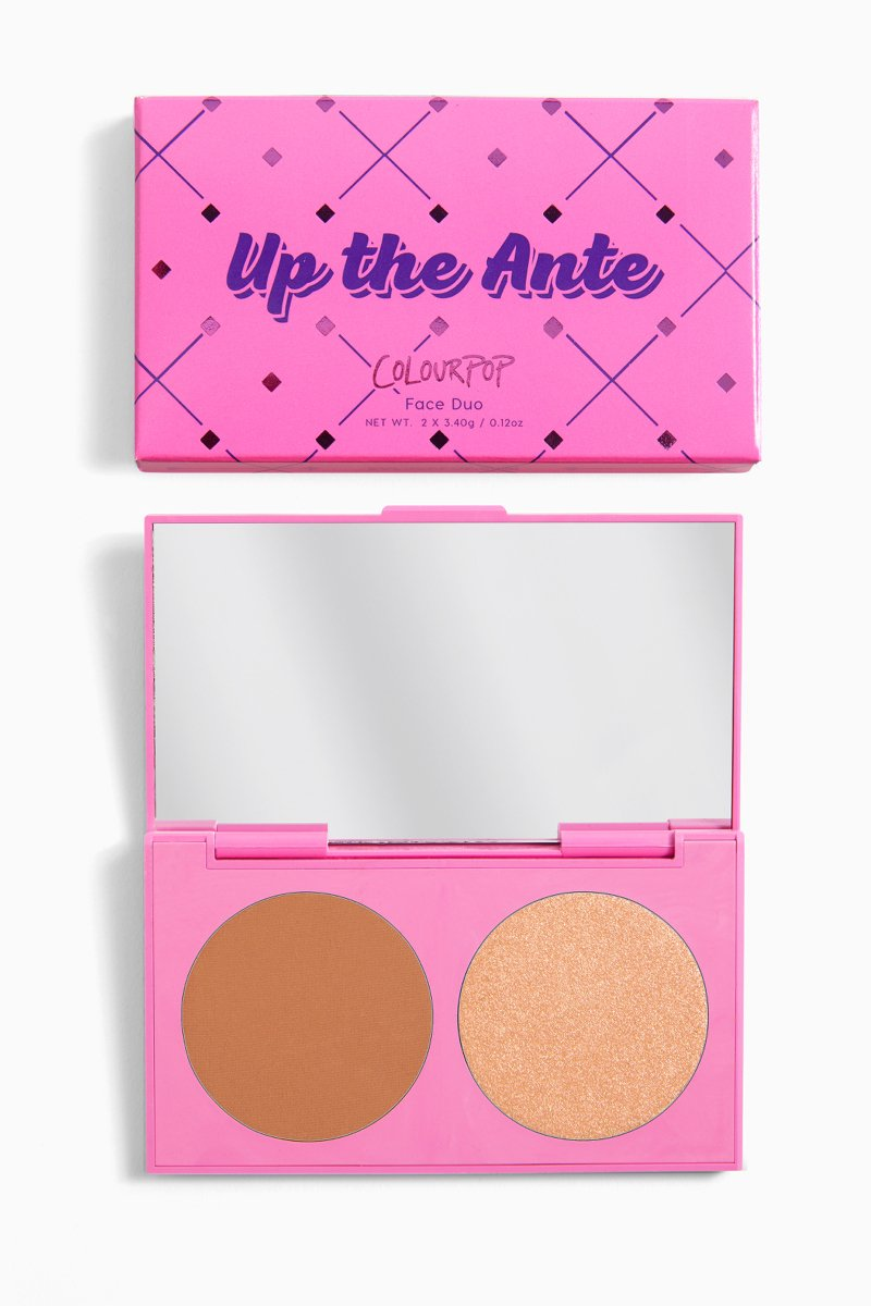 Up the Ante Face Duo