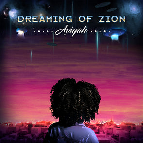 AVIYAH - DREAMING OF ZION (MP3)