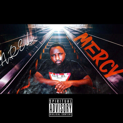 AREL - MERCY (MP3)