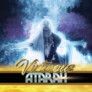 ATARAH - VIRTUOUS (CD)