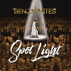 BENJAHVITES - SPOT LIGHT (MP3)