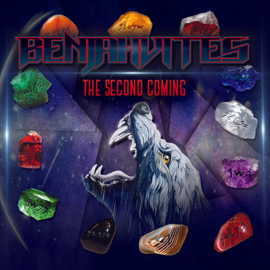 BENJAHVITES - THE SECOND COMING (MP3)