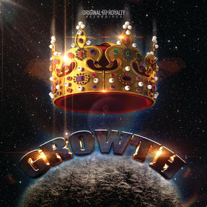 SOLOMON THE JEW - GROWTH (MP3)
