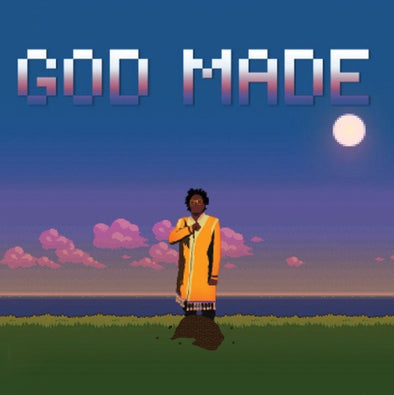ENOS - GOD MADE (MP3)