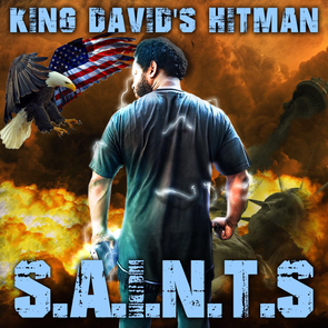 KING DAVID HITMAN (KDH) - SAINTS (MP3)