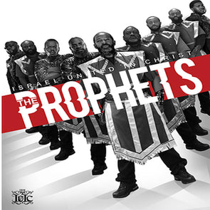 THE PROPHETS POSTER