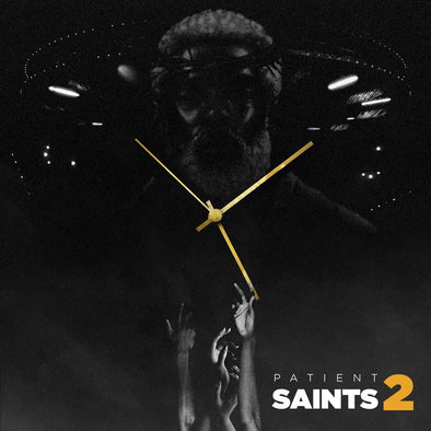 PATIENT SAINTS 2 (MP3)