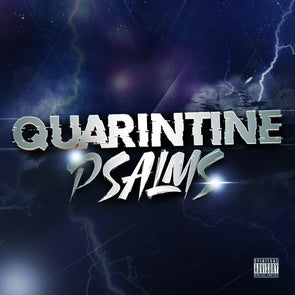 QUARANTINE PSALMS (MP3)
