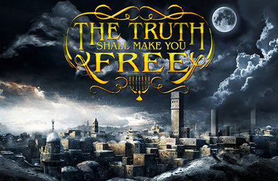 THE TRUTH SHALL MAKE YOU FREE SEASON 1 (SINGLE EPISODES)