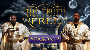 THE TRUTH SHALL MAKE YOU FREE SEASON 2 (SINGLE EPISODES)