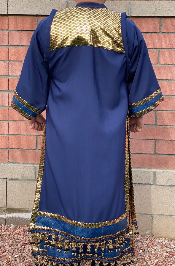 IUIC MEN'S OFFICIAL PASSOVER GARMENT -PLEASE READ NOTE IN DESCRIPTION