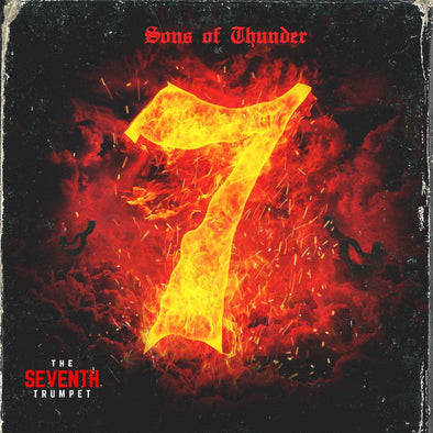 SONS OF THUNDER - 7TH TRUMPET (MP3)