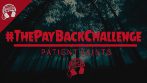 PATIENT SAINTS - PAYBACK CHALLENGE (INSTRUMENTAL)  (MP3)
