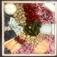 Load image into Gallery viewer, Gourmet Cheeseboard