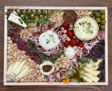 Load image into Gallery viewer, Ultimate Cheeseboard