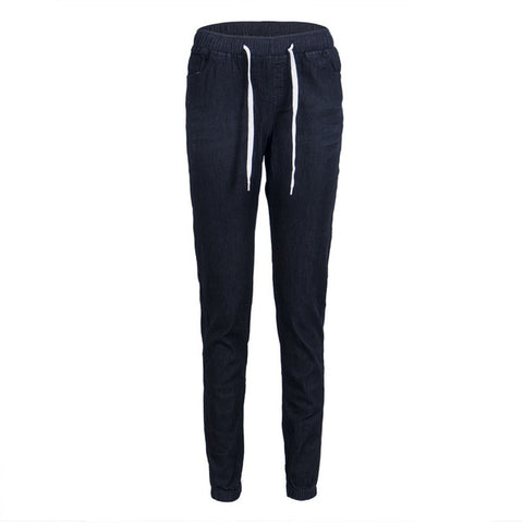 Casual Soft Denim Pants - Available in Plus Sizes